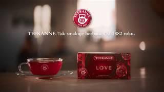 """TEEKANNE TV Spot Polen """"Love"""""""