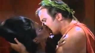 Star Trek The Original Series: Inter-racial Romantic Relationships Star Trek Example Thumbnail