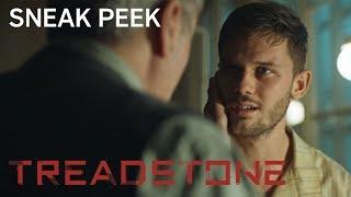 Treadstone  Sneak Peek Five Minutes From The Premiere  on USA Network
