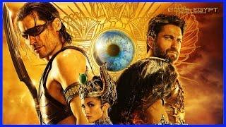 Боги Египта - Обзор фильма
