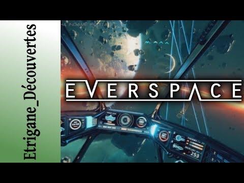 [PC] Everspace - Le FTL qui fantasmait sur Freelancer