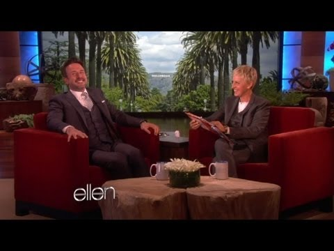David Arquette Talks New Love Life and Courteney