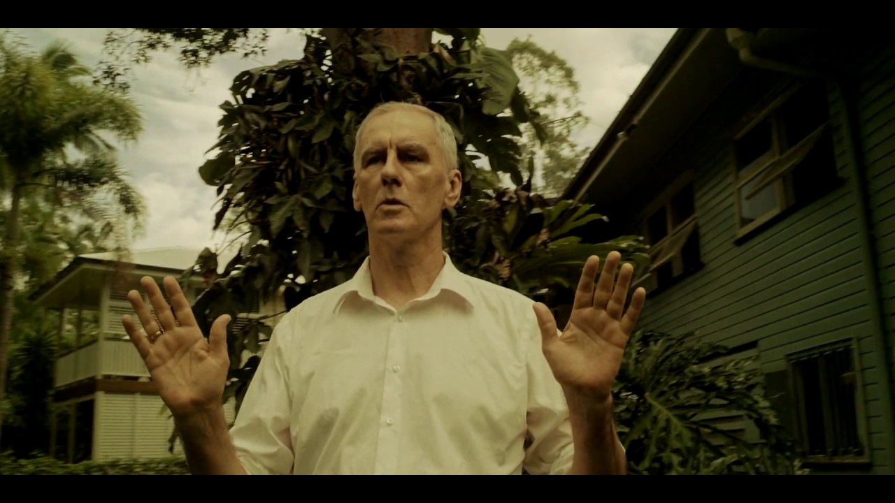 sports shoes 4eac4 fa9d9 Robert Forster – Inferno (Brisbane in Summer) (official)