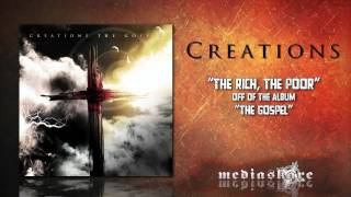 Watch Creations The Rich The Poor video