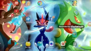 Hidden pokemon games in play store