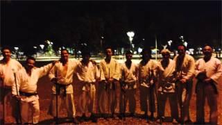 Seminario de Aikido Fundamental en Cali Colombia
