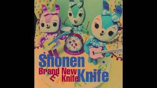Watch Shonen Knife Keep On Rockin video