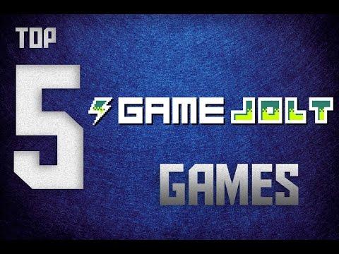 Top 5 Gamejolt Games Free Indie Games