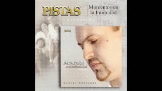 Jesús Eres Mi Buen Pastor - PISTA Original De Gadiel Espinoza