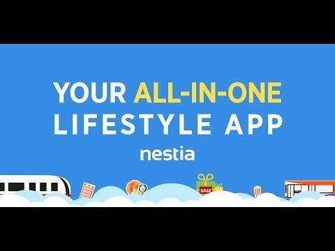 Nestia - Make Life Simple - Apps on Google Play
