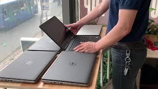 Dell Precision 7520 new openbox bh hãng 2 năm tại Việt Nam giá rẻ