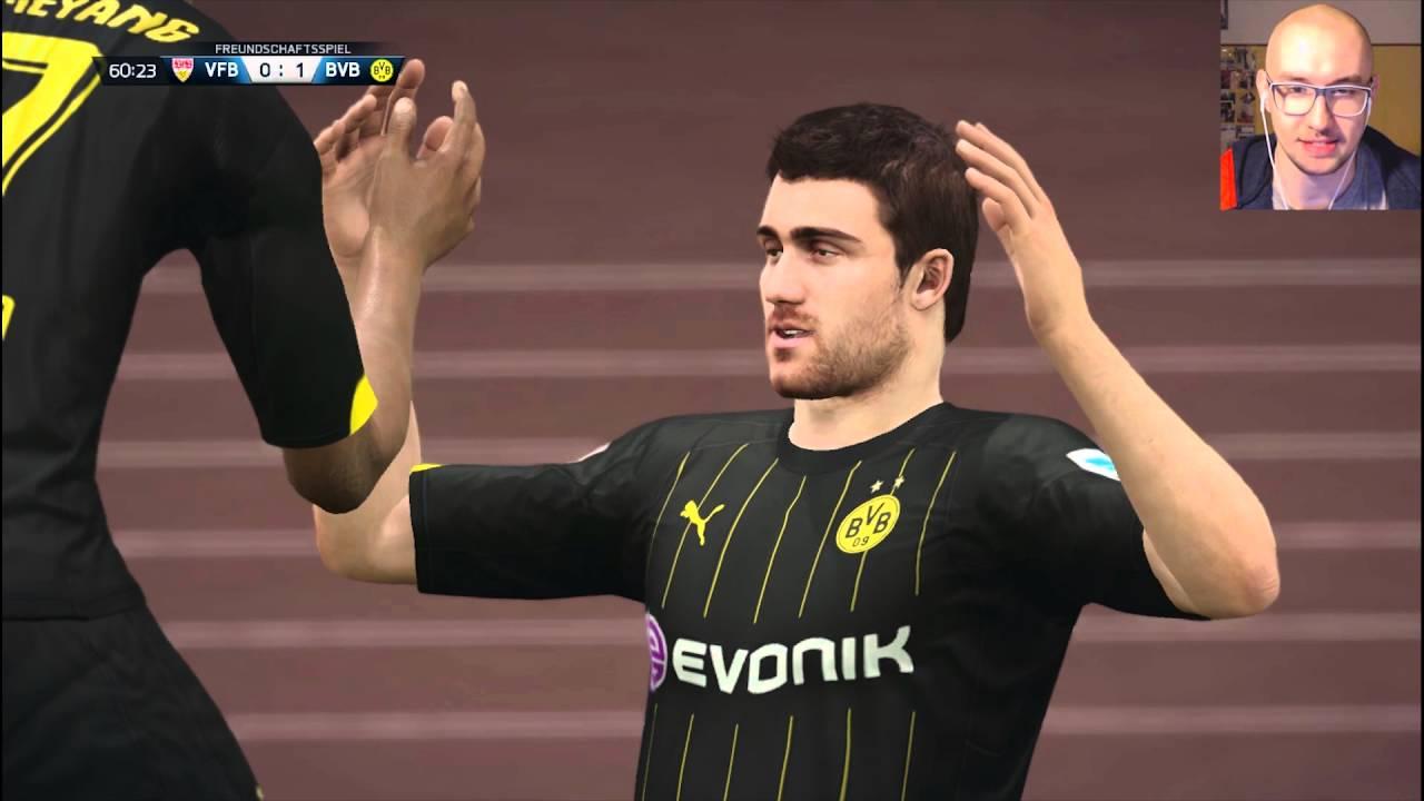 Dortmund Stuttgart Livestream