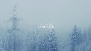EMMA DROBNÁ - Remember (Teaser)