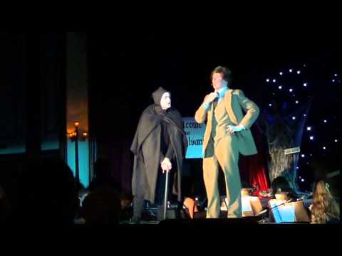 "Young Frankenstein the Musical ""Together Again For The First Time""Bay Shore HS performs"