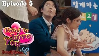Video [Recap] Fated to Love You (Korean Drama, 2014) - Episode 5 download MP3, 3GP, MP4, WEBM, AVI, FLV Maret 2018