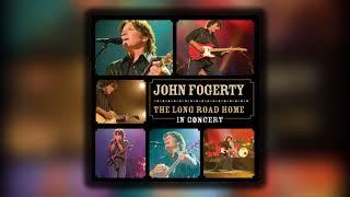 John Fogerty - She's Got Baggage (Live)