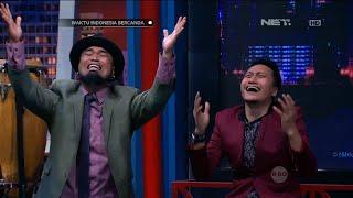 Waktu Indonesia Bercanda - Peppy Berhasil Jawab TTS, Arie Untung Ikutan Heboh