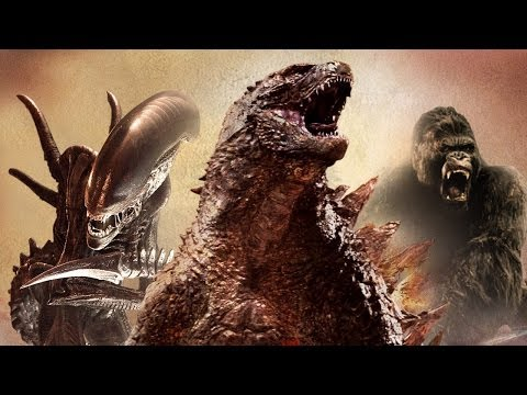Monster Movies That Scared The Makers of Godzilla