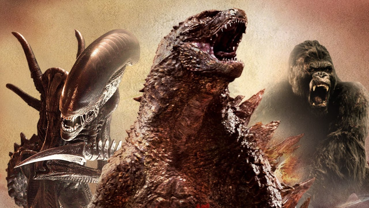 Monster Movies That Scared The Makers Of Godzilla Youtube