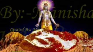gaganvasi dhara par be ghadi (Asmi)