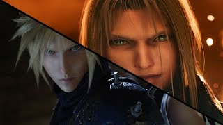 Why I can't be Hyped for the Final Fantasy VII Remake