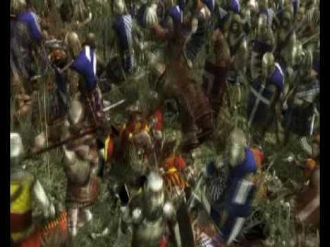 Battle of stirling by graham jones, pt 2 audio