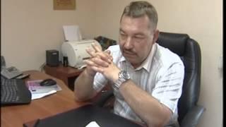 Бизнес-форум Андрея Сизова в Великом Новгороде, 18.06.13