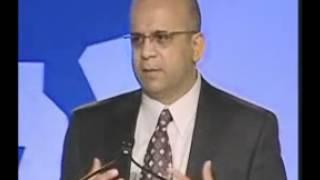 Tariq Farid Awarded 2008 Entrepreneur of the Year Award.