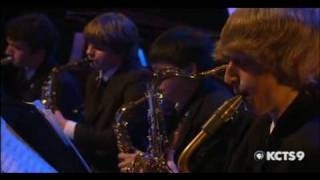 Jazz Alive!: Shorewood Jazz Band - Symphony in Riffs