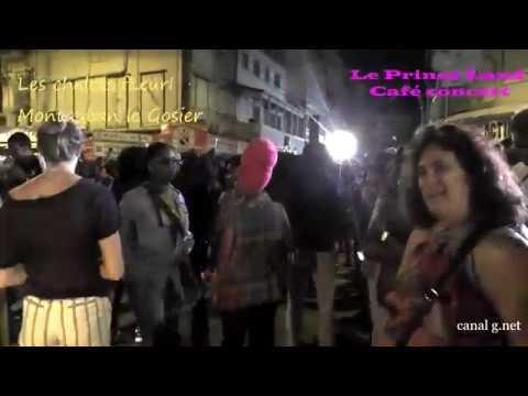 Canal g.net PRESENTE Le carnaval du 20/01/2019 a Pointe a Pitre Guadeloupe vidéo produite par Romy M