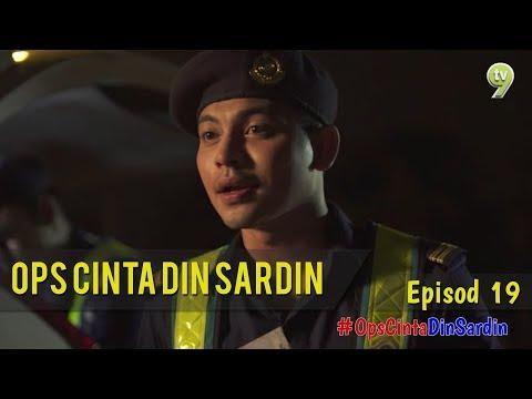 Kelakarama | Ops Cinta Din Sardin | Episod 19