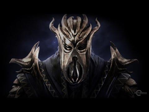 The Elder Scrolls V Skyrim: Dragonborn - Official Trailer