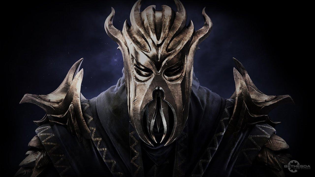 Dragonborn Online
