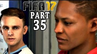 Video FIFA 17 The Journey Gameplay Deutsch #35 - Das Duell mit Walker ! - Let's Play FIFA 17 German download MP3, 3GP, MP4, WEBM, AVI, FLV Desember 2017