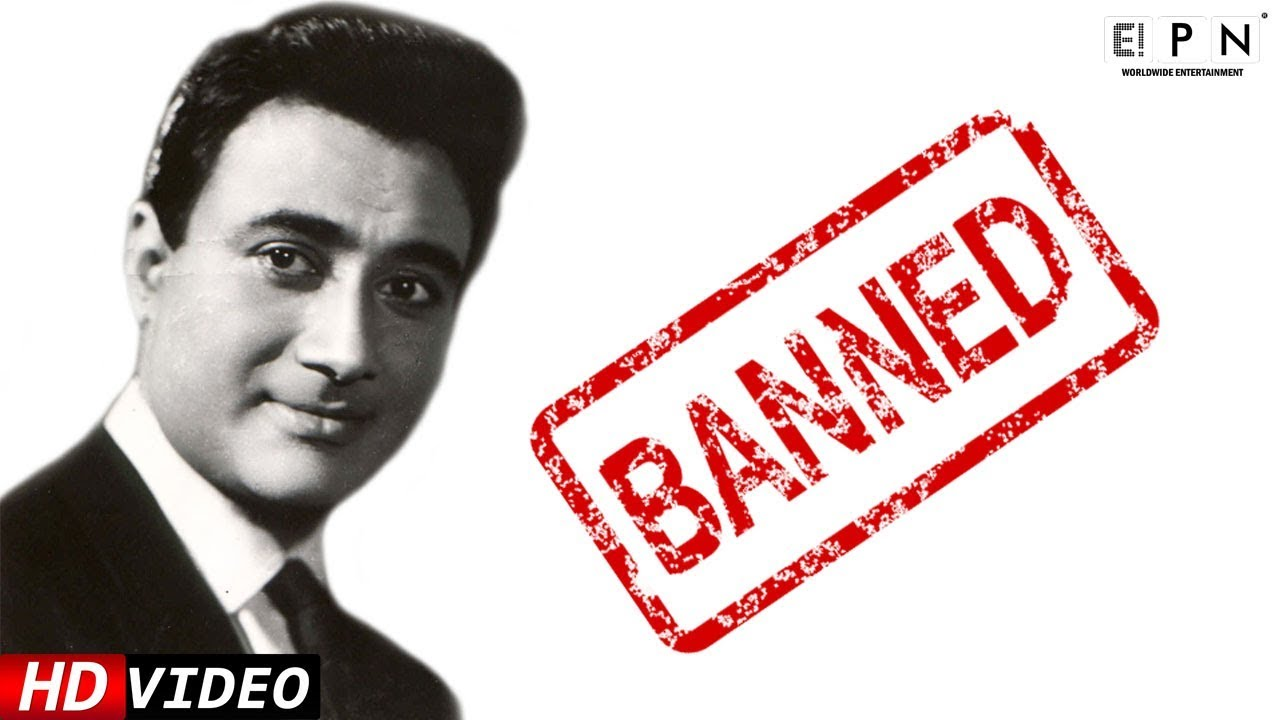 Download When Dev Anand Was BANNED By Court   Prime Flashback    EPN