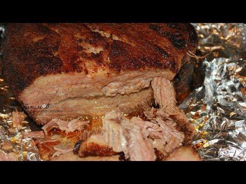 Slow Cooker Brisket Recipe | Crock Pot Recipe | Episode 171