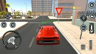 Driving School 2019 | Real Car Simulator - Android Gameplay FHD