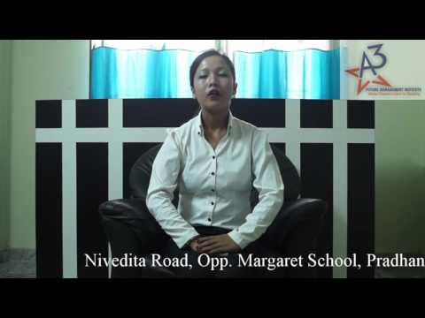 Testimonial by Rubeena Gurung