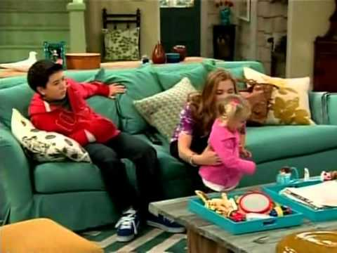"Good Luck Charlie 2x03 ""Something's Fishy"" Promo - YouTube"