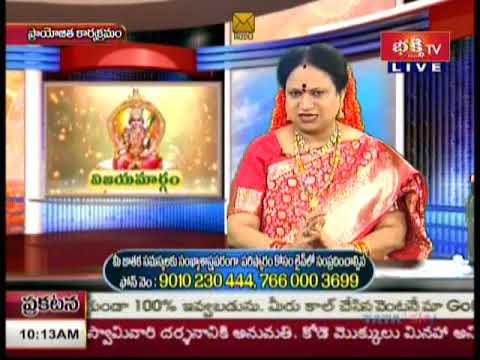 Vijayamargam 01 May 2021