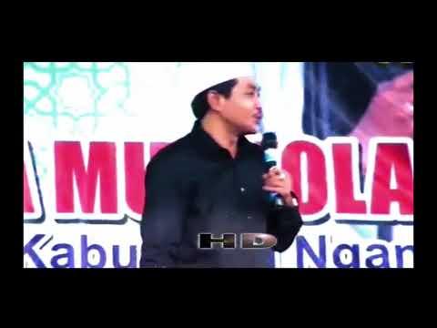 Ceramah Lucu KH. Anwar Zahid ''SALAM KULHU AE LEK TERBARU