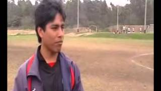Deportivo Municipal vs Universidad Inca Garcilaso de la Vega Categor�a 96