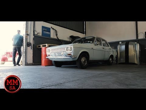 Cape Classic Cars Open House & Dyno Day 2019 - Extra content