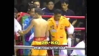WBA世界Jバンタム級TM ヨックタイシスオーVSジャックシアハヤ