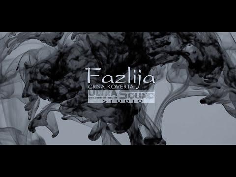 Fazlija - Crna Koverta (Official HD Video2017)