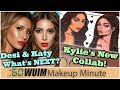 Desi & Katy's Next Dose of Colors Launch + Kylie x Jordyn is Coming! | Makeup Minute