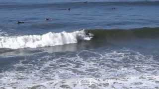 "Huntington Beach California - AR ""the cliff"""