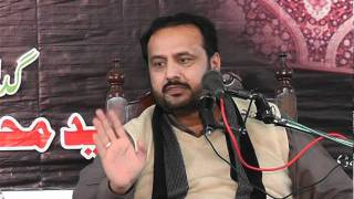 vuclip Zakir Saqlain Ghallu Bab-ul-Hussain D.G. Khan Shadat Hazrat Muslim Bin Aqeel A.S.