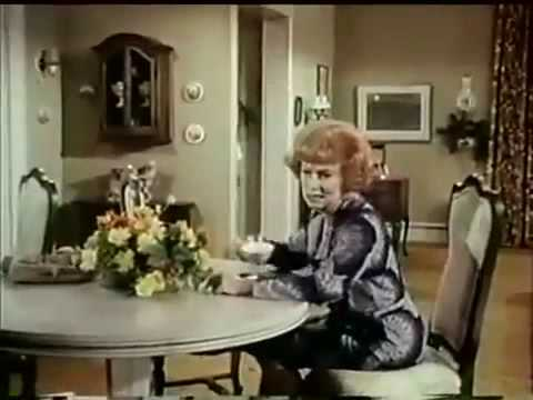 Agnes Moorehead  Love and the Particular Girl