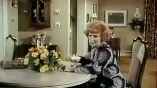Agnes Moorehead - Love and the Particular Girl